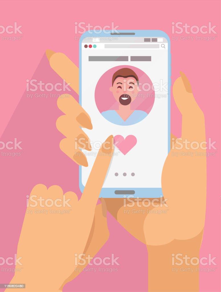 Romantik dating online