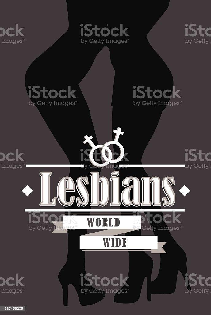 Schwarz n weiß lesbisch