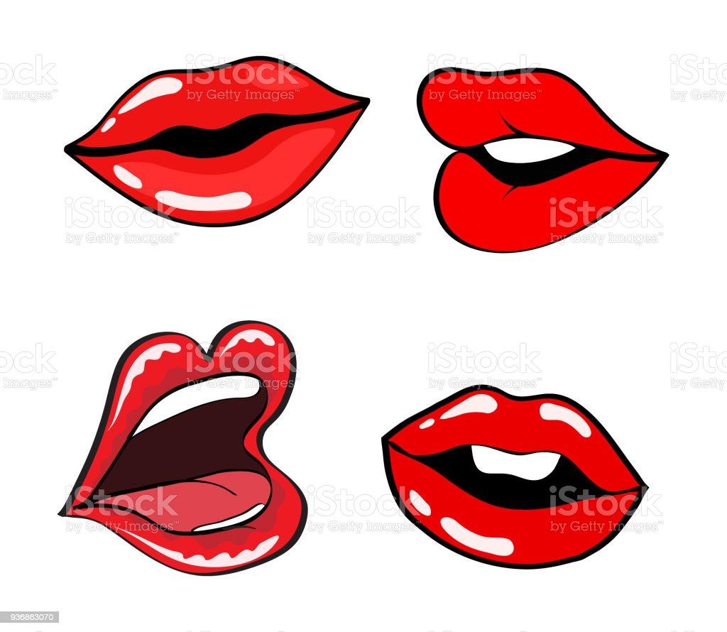 Küssen mit zunge und mehr