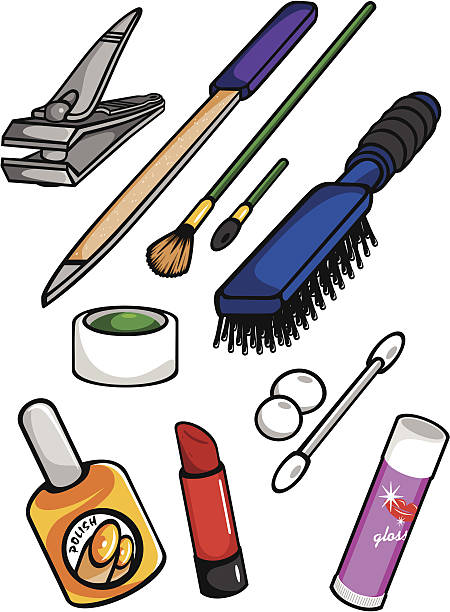Royalty Free Cotton Swab Clip Art, Vector Images & Illustrations - iStock