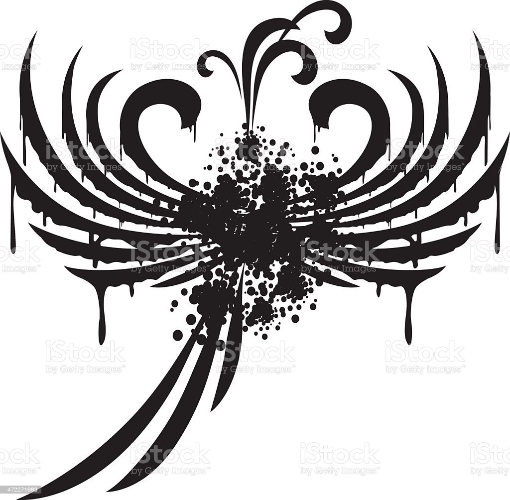 fenix royalty-free stock vector art