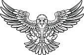 Ferocious Eagle