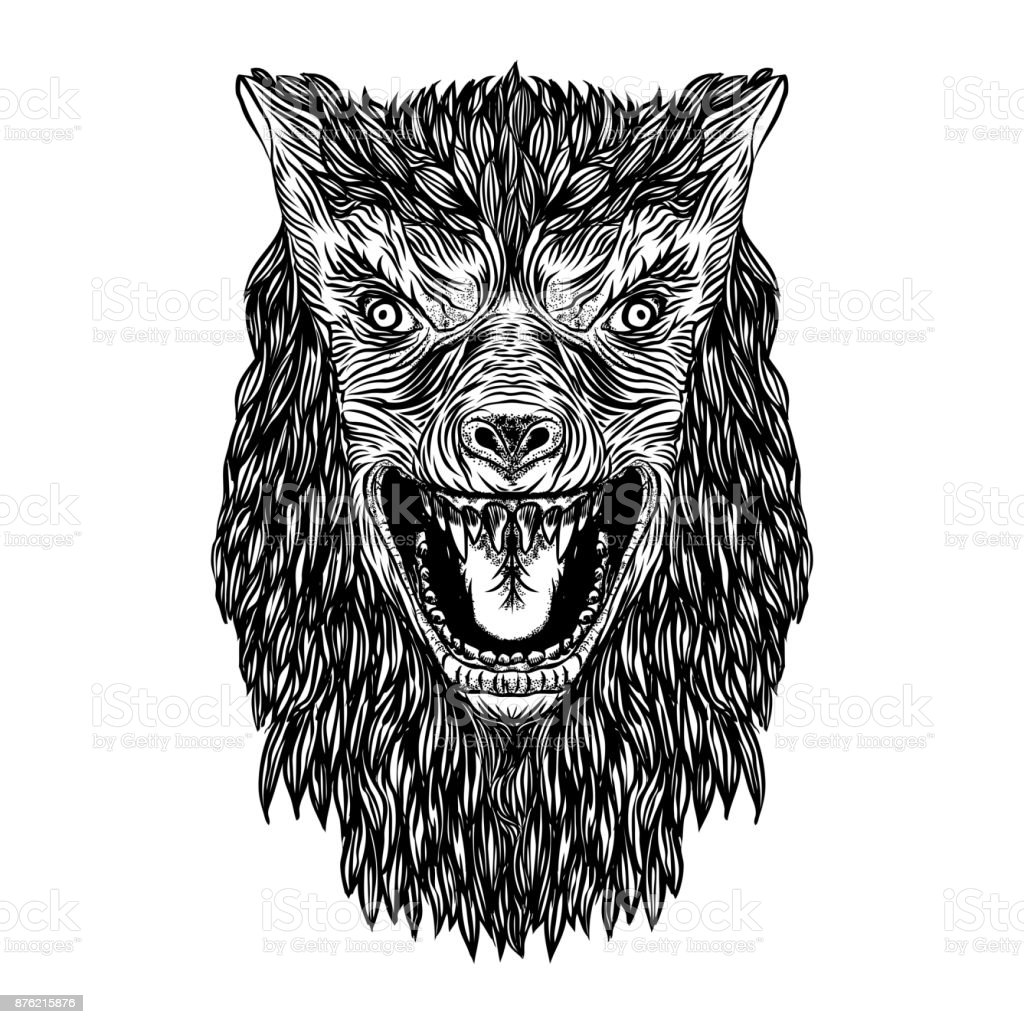 tete de loup tatouage perfect tatouage tte loup vecteur with tete de loup tatouage best tte de. Black Bedroom Furniture Sets. Home Design Ideas