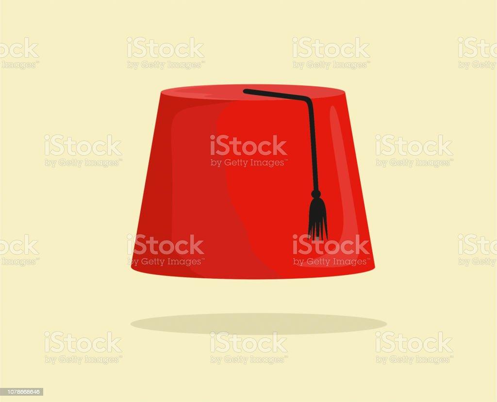 Vector Clip Art Free Clip Art Images Church Hats Clip - Fez Shriners , Free  Transparent Clipart - ClipartKey