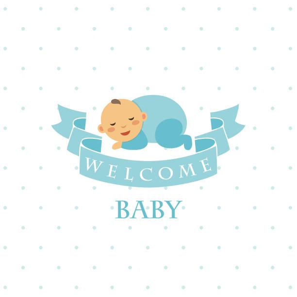ilustrações, clipart, desenhos animados e ícones de fg - novo bebê