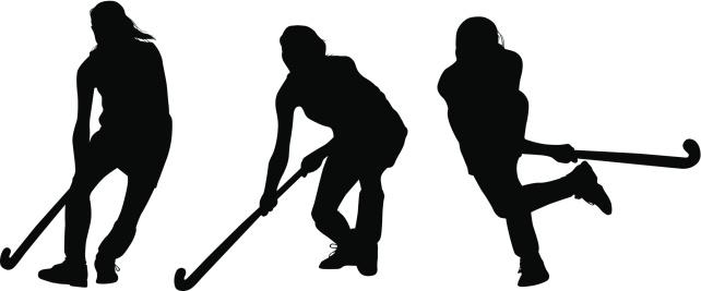 Field Hockey Sequence