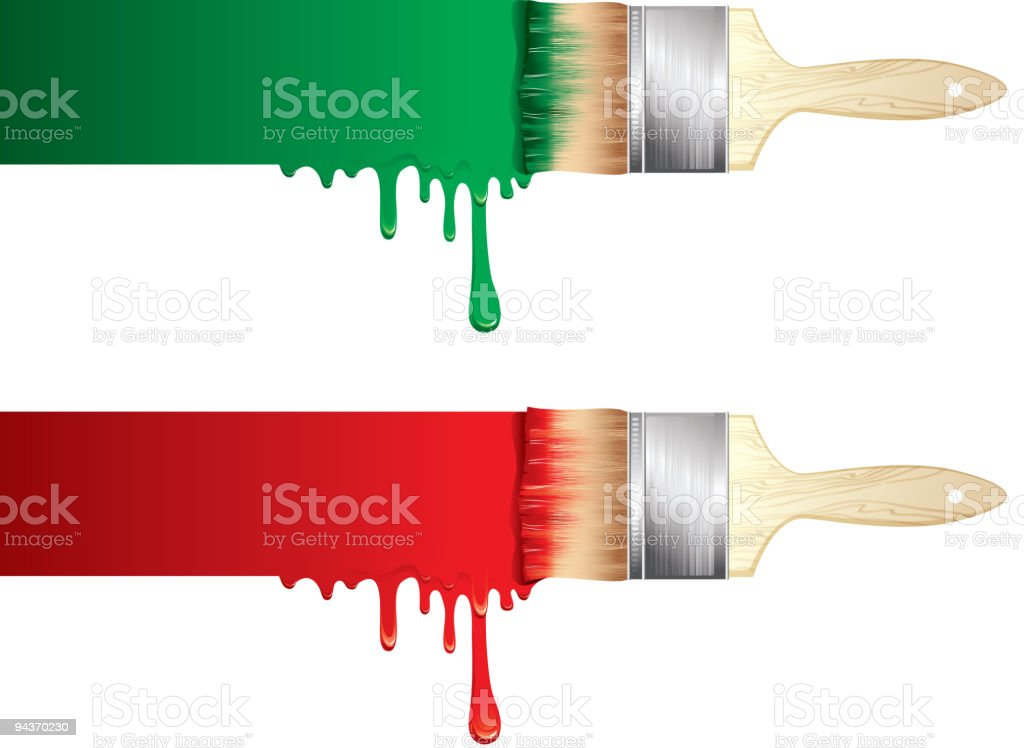 Field painting royalty-free field painting stock vector art & more images of art