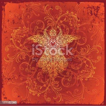 istock fiery angel 177152093