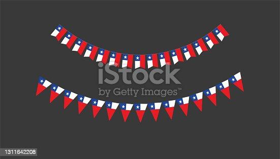 istock Fiestas Patrias Chile 1311642208
