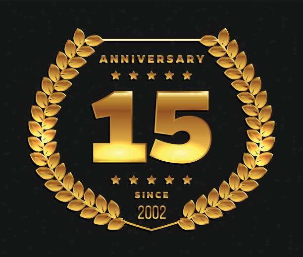 50th Wedding Anniversary Clip Art: Royalty Free 50th Wedding Anniversary Clip Art, Vector