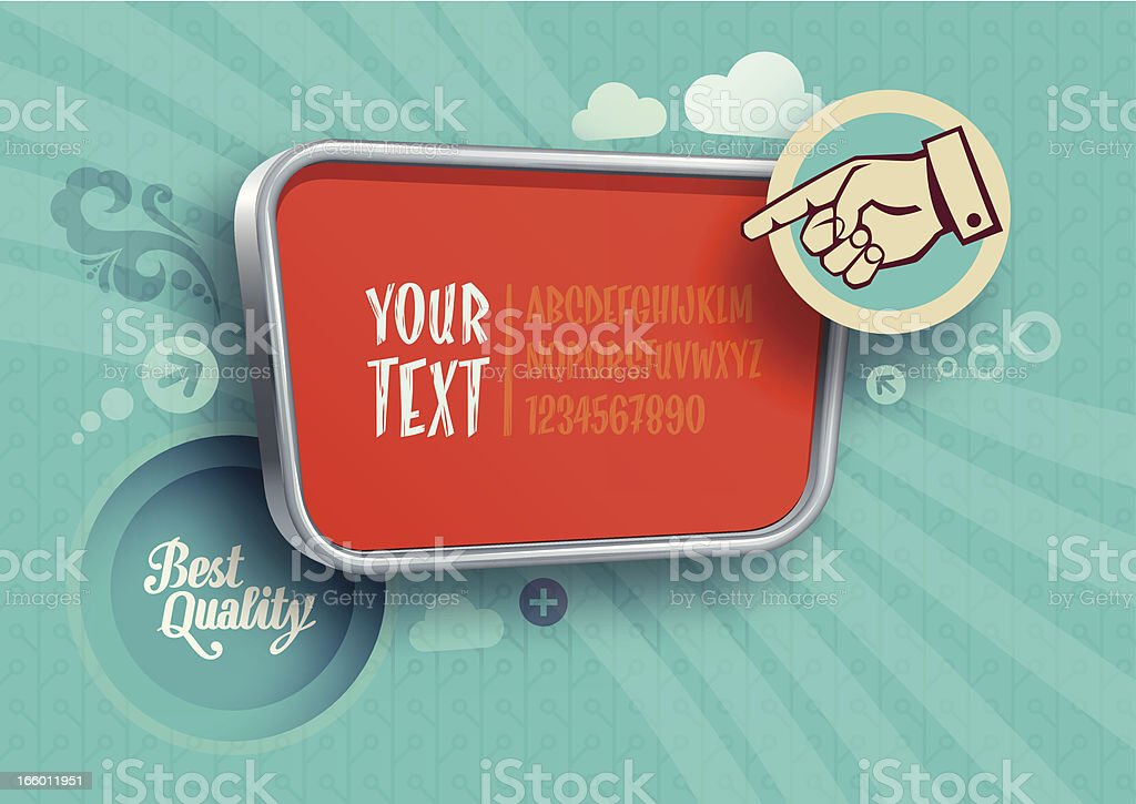 fifties sixties background royalty-free fifties sixties background stock vector art & more images of advertisement