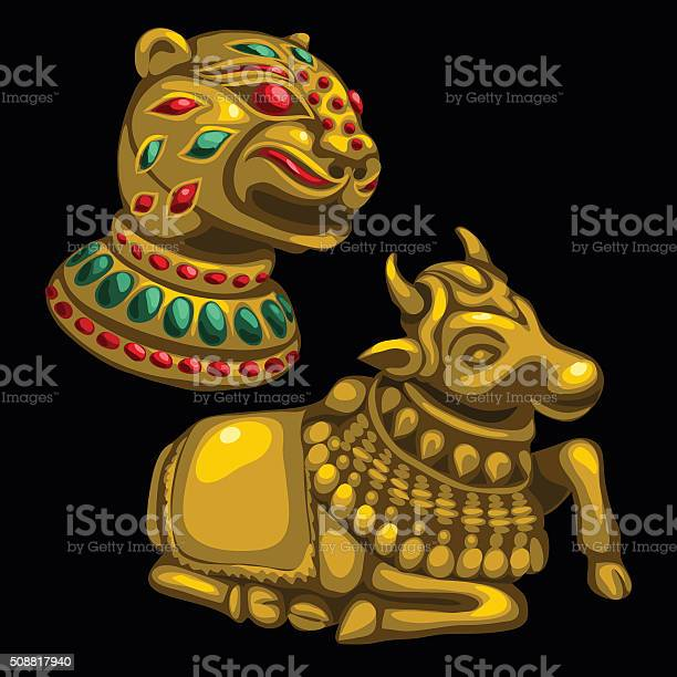Figures of leopard and golden calf vector id508817940?b=1&k=6&m=508817940&s=612x612&h=se0ga7lxxedn 8tsqfqaq9sgpy mg3z6pcc1lqxdavg=