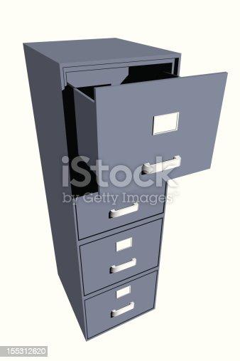 istock File cabinet 155312620
