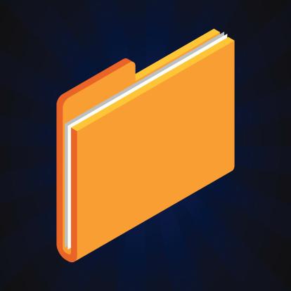 File / Data Folder
