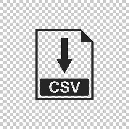 csv ファイル ダウンロード 方法