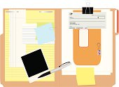 istock File Folder Etc. 165557090