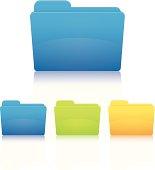 File folder.