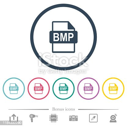 Free BMP icons & vector files