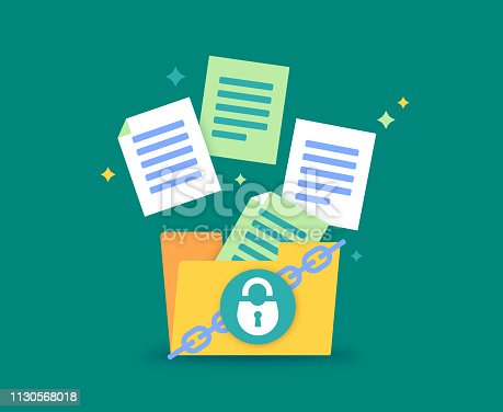 istock File Security 1130568018