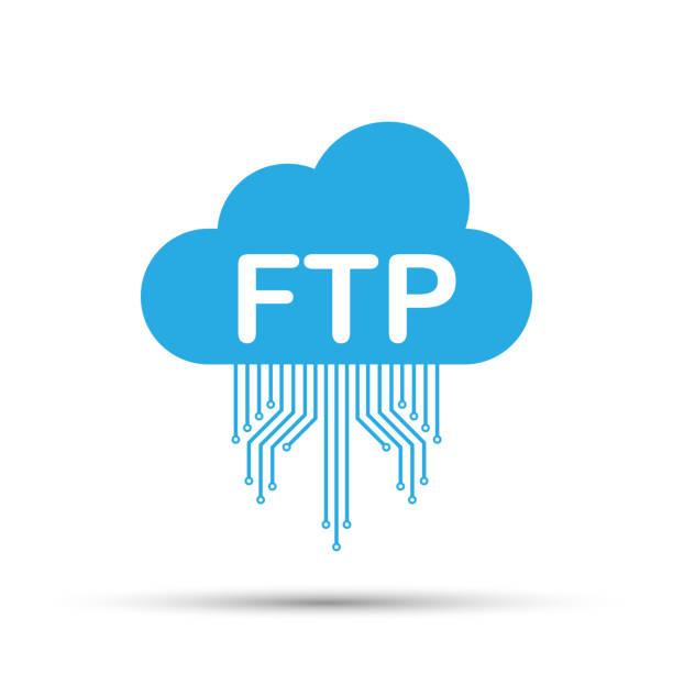 File Transfer Protocol イラスト素材 - iStock