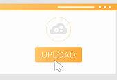 USA, Downloading, Icon, Arrow Symbol, Backup