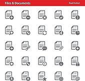 Files & Documents - Set 1