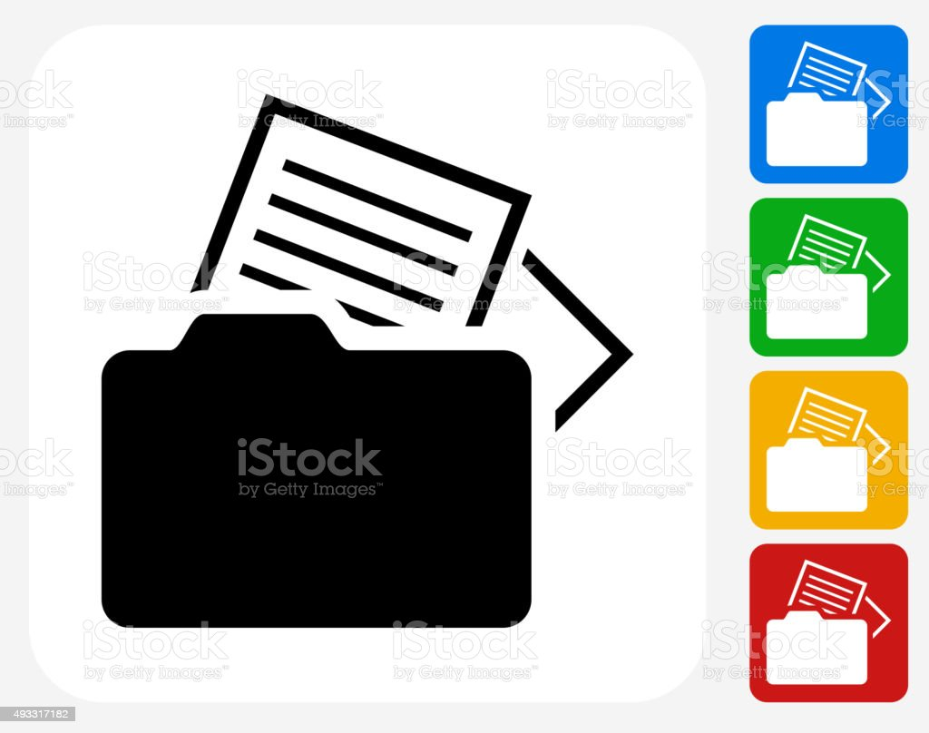 royalty free records management clip art vector images rh istockphoto com project management clipart management clipart images