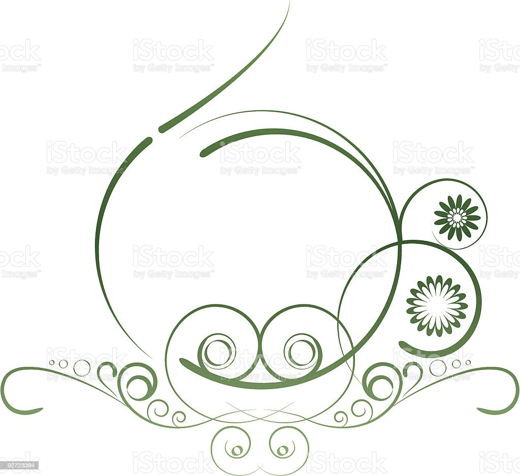 Filigree Design royalty-free filigree design stock vector art & more images of abstract