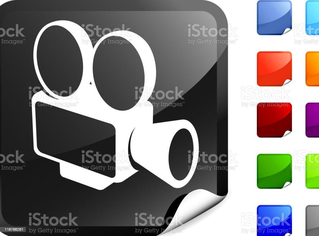 film camera internet royalty free vector art royalty-free stock vector art