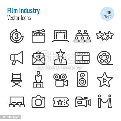 Film Industry, Movie,