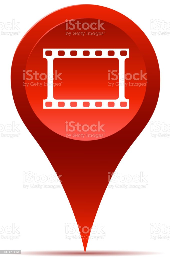 film industry pointer royalty-free film industry pointer stock vector art & more images of activity