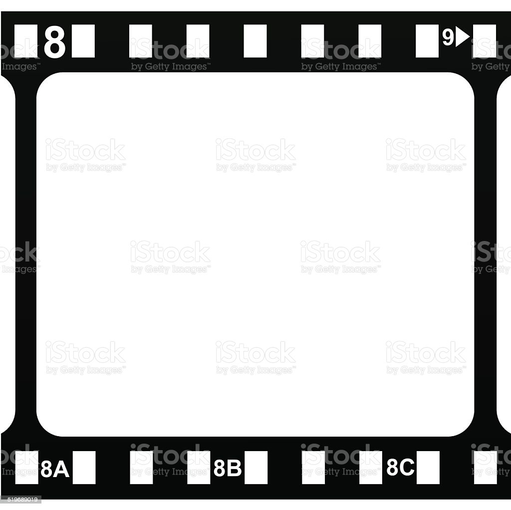 Grungy Film Strip Background Royalty-Free Stock Image - Storyblocks   1022x1024