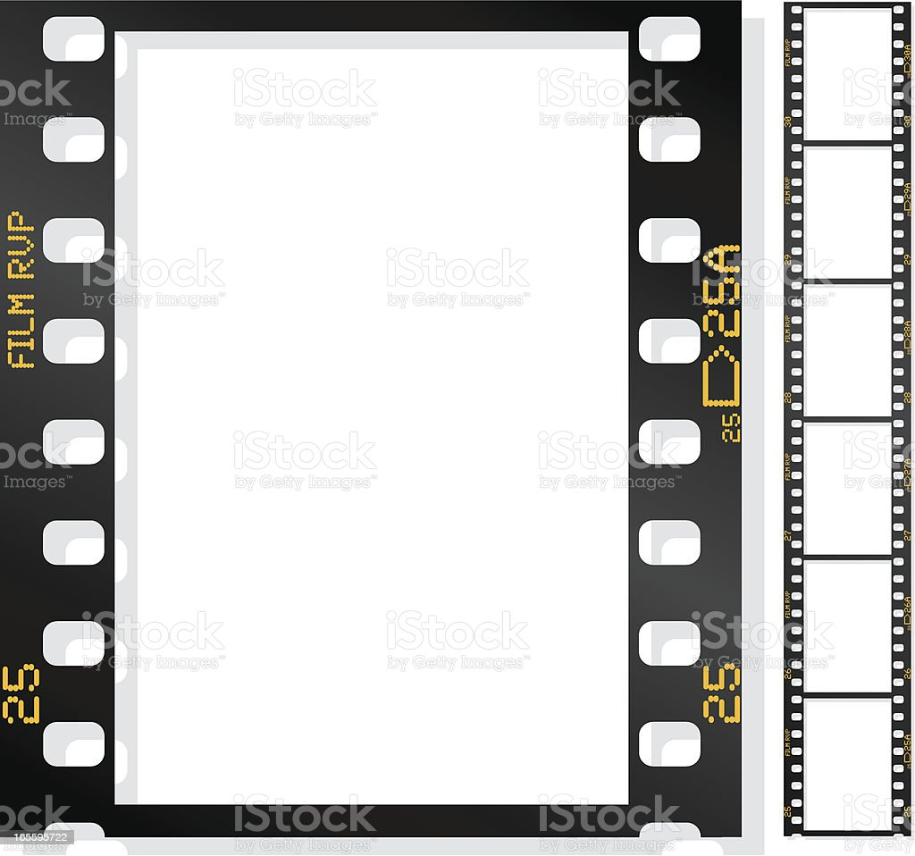 Film strip stock vector art more images of art 165595722 istock film strip royalty free film strip stock vector art amp jeuxipadfo Image collections