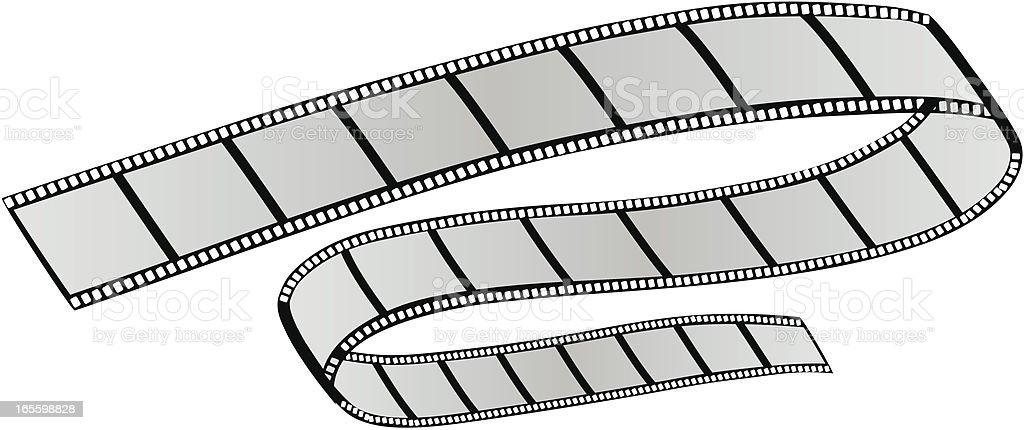 Tira de película ilustración de tira de película y más banco de imágenes de arte libre de derechos