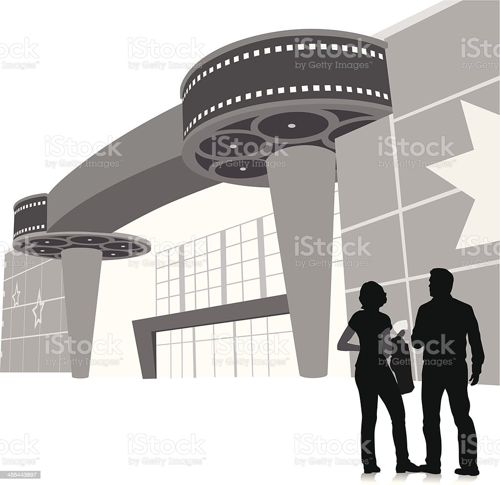 Film royalty-free film stock vector art & more images of adult