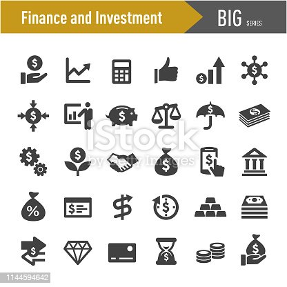Finance, Investment,