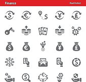 Finance Icons - Set 2