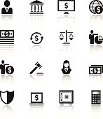 istock Finance icons 452220883