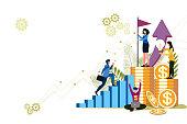 istock Finance management 1198767510