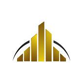 istock Finance Venture Capital design vector illustration 1221954198