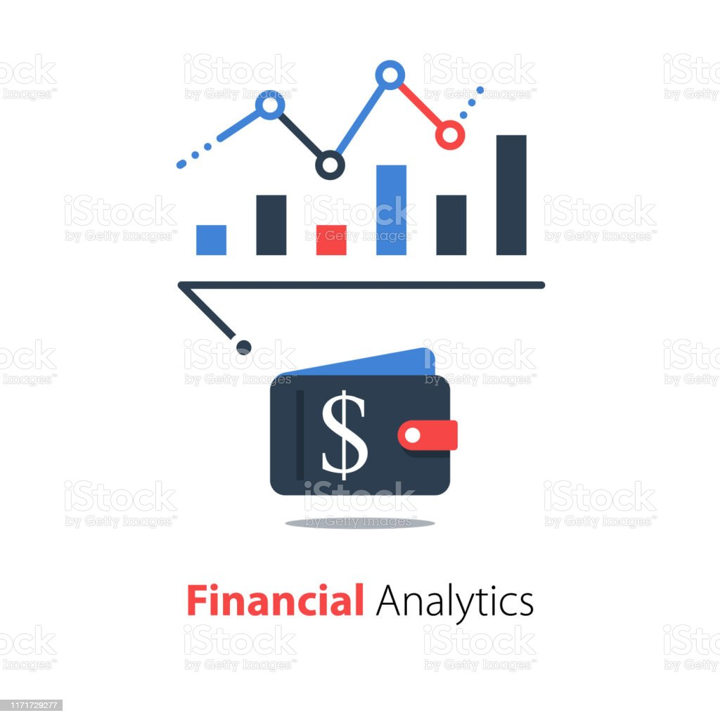 Financial analysis, business performance report, revenue growth...