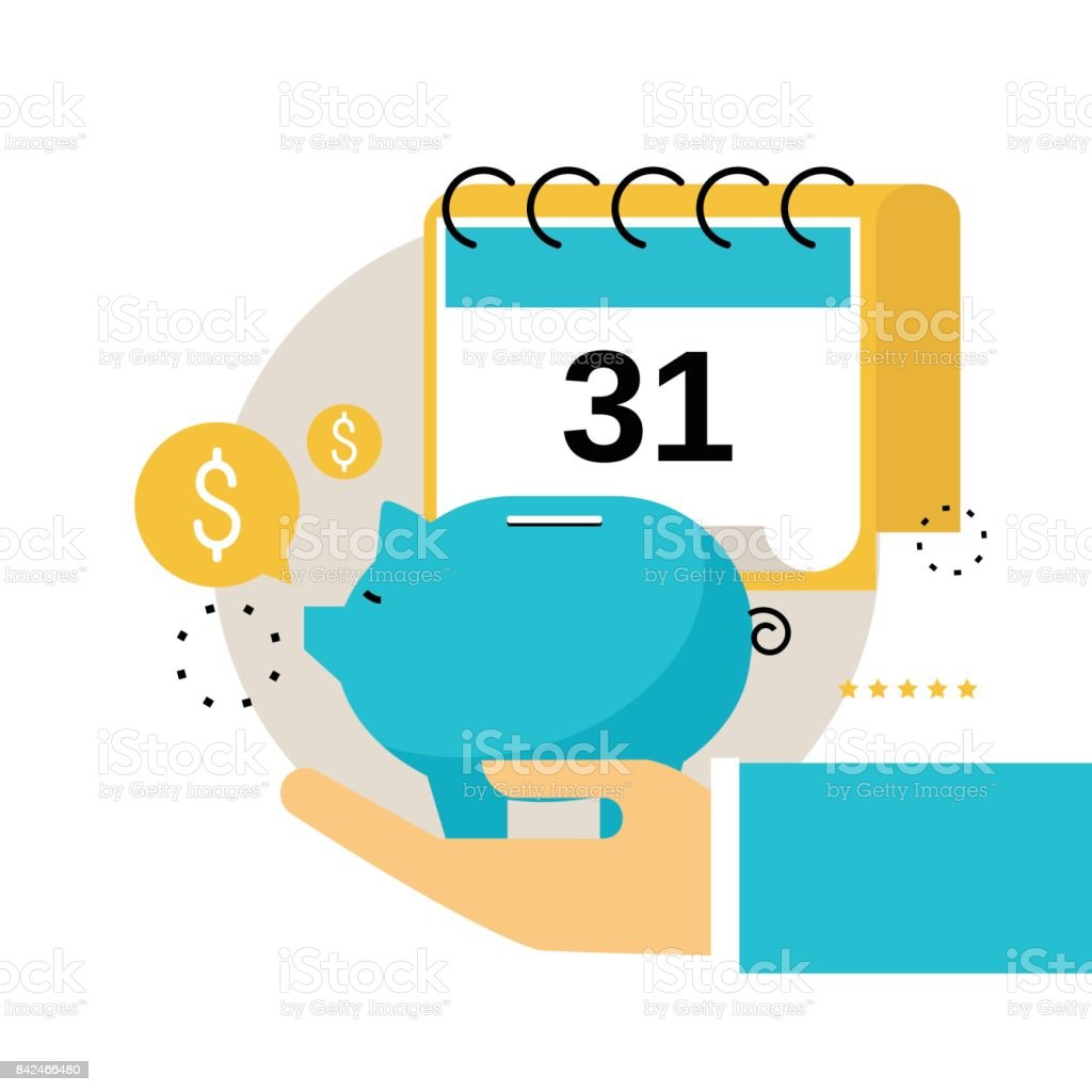 financial calendar financial planning monthly budget planning stock