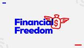 Financial Freedom Concept Design