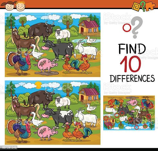 Finding differences game cartoon vector id537291349?b=1&k=6&m=537291349&s=612x612&h=pcnjjzytlp4vttoaesdmpmx5ntqyc0uziqrt8dwz4tc=