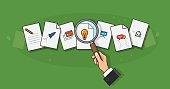 Finding the bright idea