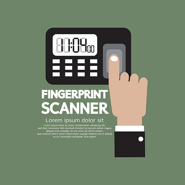 automated login logout system using fingerprint scanner Use lathem automated employee time clocks and help cut your payroll processing in half choose from wifi fingerprint reader and face recognition biometric time clocks or touchscreen & proximity badge scan employee time clock systems.