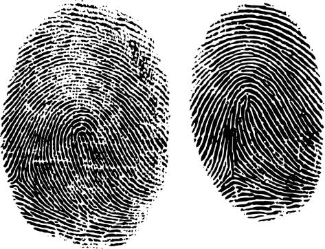 Fingerprint Mystery