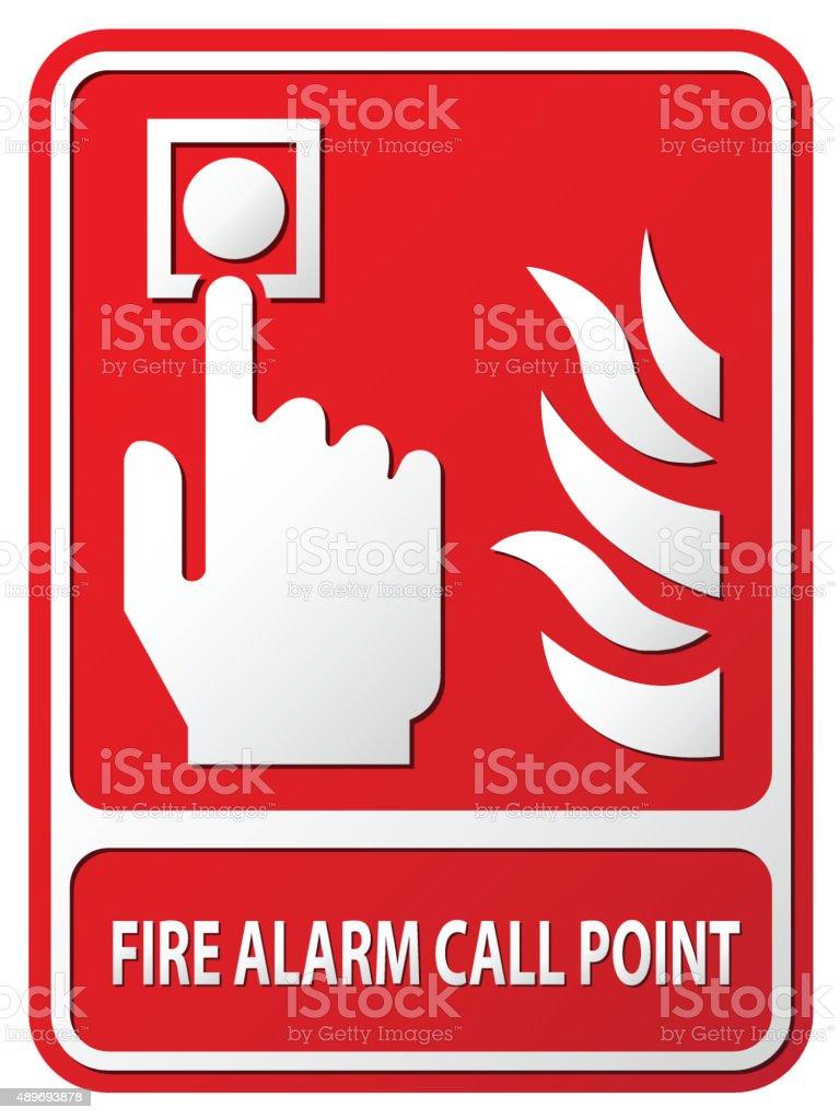 alarme incendie vol securitec