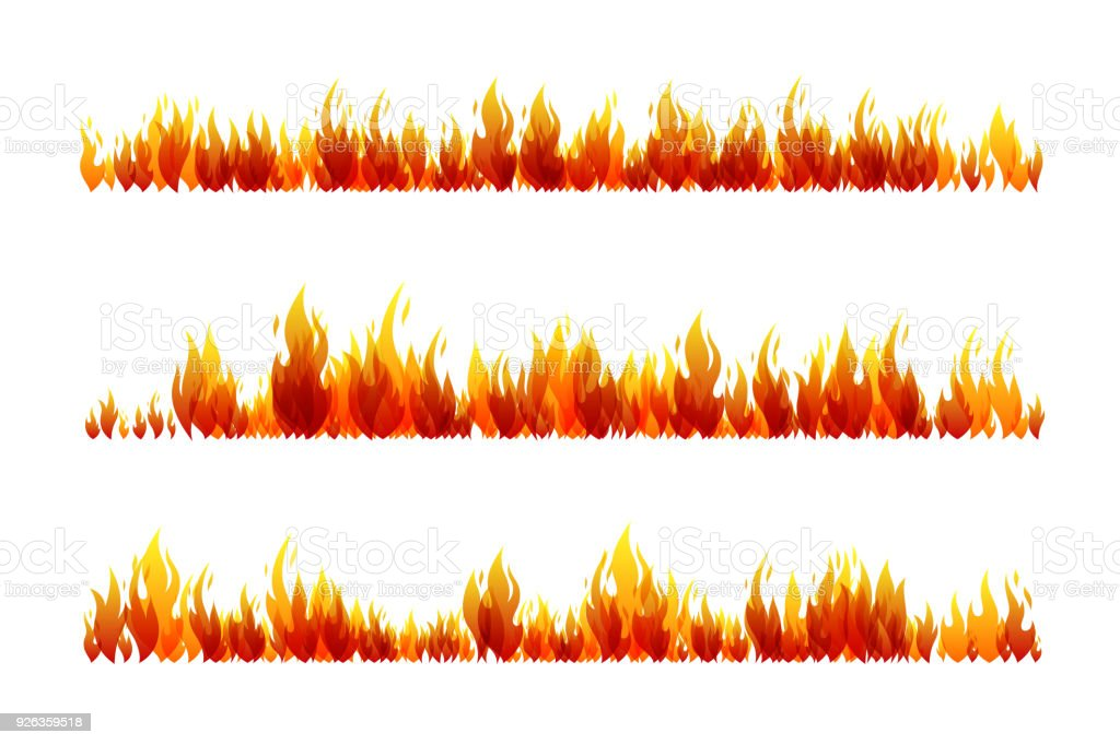 Fire design collection