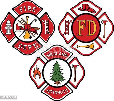 istock Fire Emblems 483954137